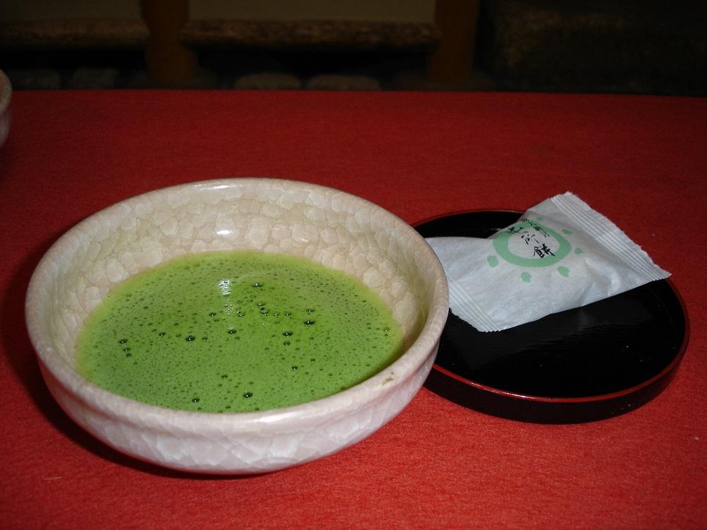 京都鶴屋 銘菓 屯所餅