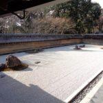 龍安寺 石庭