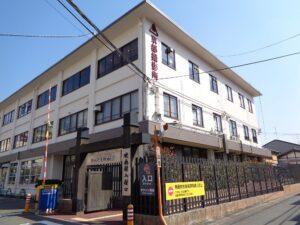東映京都撮影所門前