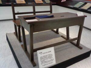 たーふる(tafel) 明治~昭和時代の学習机