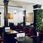 フランソア喫茶室